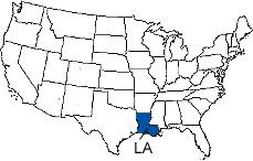 Louisiana Area Codes - Louisiana area codes