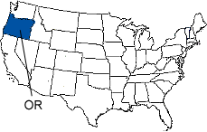 area code 541 prefixes